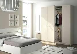 placard chambre sur mesure armoire sans penderie rangement armoire dressing sur mesure
