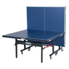 stiga advance table tennis table assembly joola tour 1800 indoor table tennis table with net set 18mm thick
