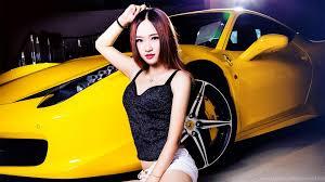 golden ferrari wallpaper ferrari desktop beautiful car models wallpaper ferrari hd
