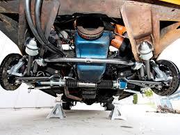 mustang suspension upgrading 1966 ford mustang popular rodding rod