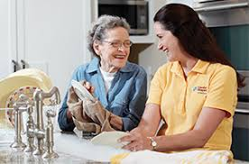 Comfort Keepers Va Best Senior Care Home In Home Care