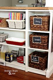 storage shelves with baskets golden boys and me wire baskets