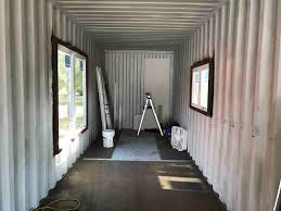 fundraiser by bill birkholz affordable shipping container homes