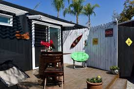 cozy tiny house container private in san bernardino california