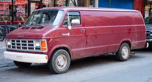 Dodge Ram Cargo Van - 1990 dodge ram van photos specs news radka car s blog