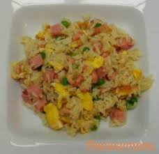 cuisine facile a faire riz cantonais petits repas tres sympa une cuisine facile pour