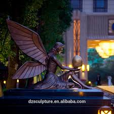 bronze fairy statues bronze fairy statues suppliers and
