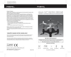2931 t atom 1 0 micro drone user manual atom im 0515 v3 ce asian