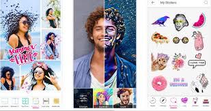 picsart photo editor apk picsart premium mod apk android free