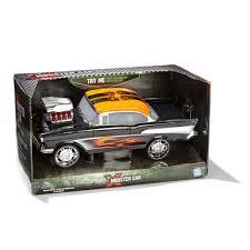 barbie 57 chevy xtreme monster car u002757 chevy kmart