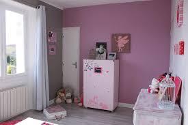 chambre pale et taupe chambre gris et fuchsia deco fille fushia poudre blanc pale ado