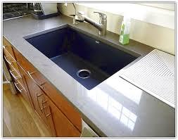 Moen Undermount Kitchen Sinks - moen granite composite sinks befon for
