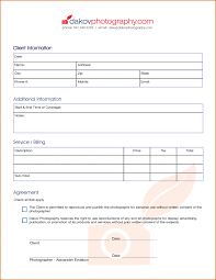 free photography invoice template matty vogel photographer