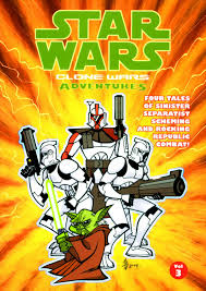 star wars clone wars adventures volume 3 wookieepedia fandom