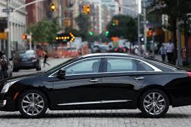 cadillac xts recall 2013 cadillac xts sedan experiences its recall