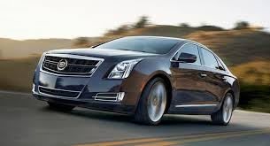 cadillac xts will not get a replacement no direct successors for