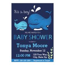 whale baby shower invitations charming design whale baby shower invitations lovely inspiration
