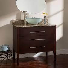 All Wood Vanity For Bathroom Bathroom Inspiring Diy Vessel Sink Vanity For Bathroom Interior