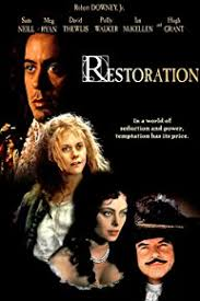 restoration 1995 torrent downloads restoration full movie