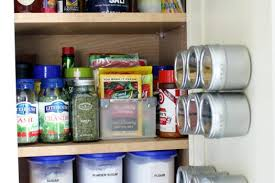 How To Organize Your Kitchen Pantry - best way to organize your kitchen pantry