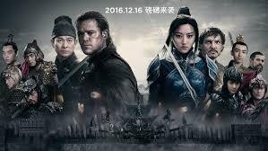 the great wall 2016 khmovie888