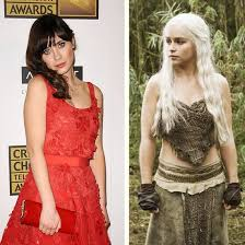 Games Thrones Halloween Costumes Pop Culture Halloween Costumes 2012 Popsugar