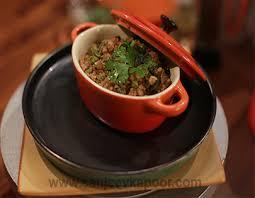 quinoa cuisine how to quinoa pulao recipe by masterchef sanjeev kapoor