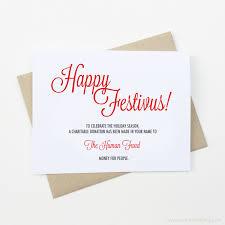 happy festivus free festivus printable card bombshell bling