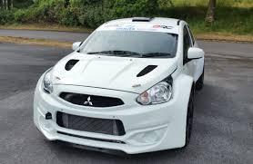 mitsubishi sports car mitsubishi r5