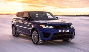 customized range rover 2017 range rover news photos videos page 1