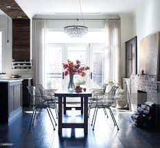keri russell at home elle decor june 2011 photos and images