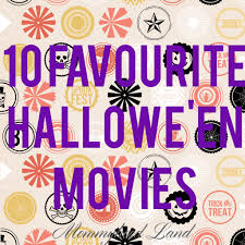 Top 10 Halloween Movies For Kids Movies Mommyhood Land