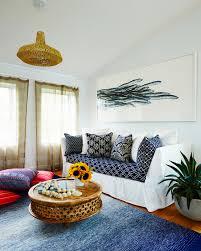 Montauk Sofa New York Raine Heidenberg Interior Design Raine Heidenberg Interior