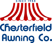 Awning Logo Chesterfield Awning Awnings And Canopies In Chicago Since 1958