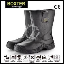 buy ankle boots malaysia boxter high ankle safety boots malaysia professional business