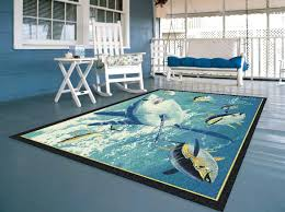 Nautical Area Rugs Navy Blue Area Rug 8x10 Coffee Tables Closeout Rugs Beige
