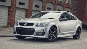 opel commodore v8 2016 holden commodore black edition review top speed