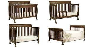 Graco Stanton 4 In 1 Convertible Crib Graco Stanton Convertible Crib Toddler Rail 4 In 1 Espresso Guard