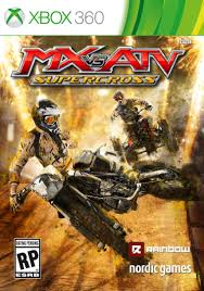 mx vs atv supercross xbox 360 review