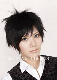 halloween mens wigs party wigs for men wig collections