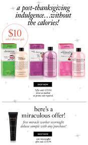 tire rack black friday philosophy black friday 2017 sale on skin care cosmetics blacker