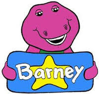 Image Threewishes Theend Jpg Barney by Playground Fun Barney Wiki Fandom Powered By Wikia
