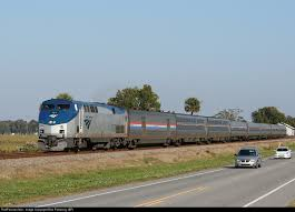 Amtrak Interactive Map by Railpictures Net Photo Amtk 161 Amtrak Ge P42dc At Seville