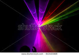 laser light show stock images royalty free images vectors