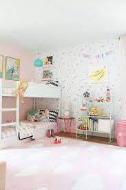 Girls Bedroom Ideas Girls Room Pink Red White Custom Home Design