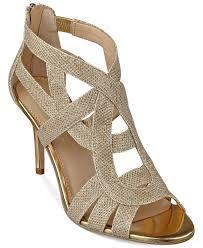 wedding shoes macys simmone platform evening sandals evening bridal shoes