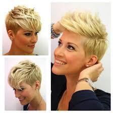 super cute short layered pixie cut for fine hair fun things for