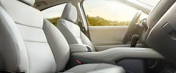 Checkered Flag Honda Norfolk Va 2017 Honda Hr V Interior Serves Up Impressive Space Versatility