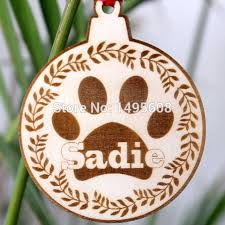 personalized ornament lover gift personalized
