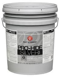 pratt u0026 lambert paints introduces pro hide silver 5000 interior